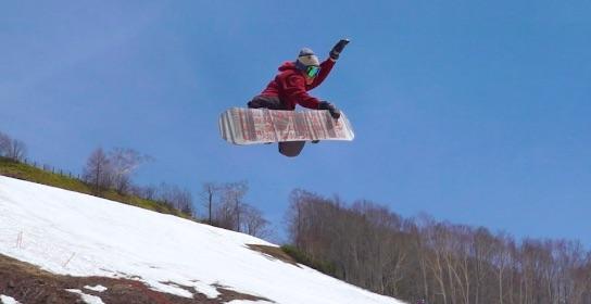 スノーボード イメージ